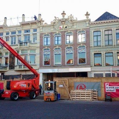 Deventer | Brink 100