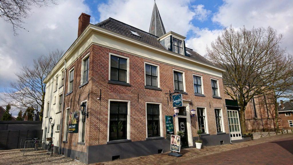 Meer weten over timmerfabriek Deventer?
