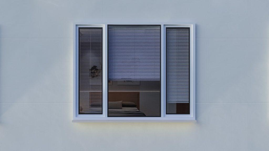 Kozijnen, deuren en ramen