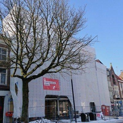 Totaal onderhoud in Deventer