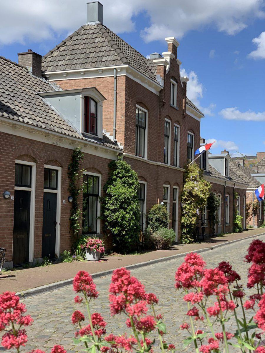 Deventer | Bergpoortstraat