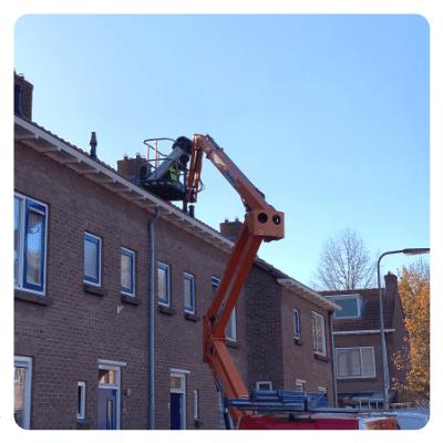 Deventer   Hagedoornstraat e.o.